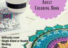 choosing an adult coloring book