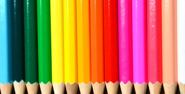 Why We Love Colored Pencils (And You Should, Too!)